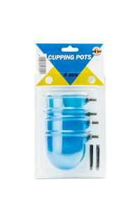 Pole Cup Set/Cupping pots