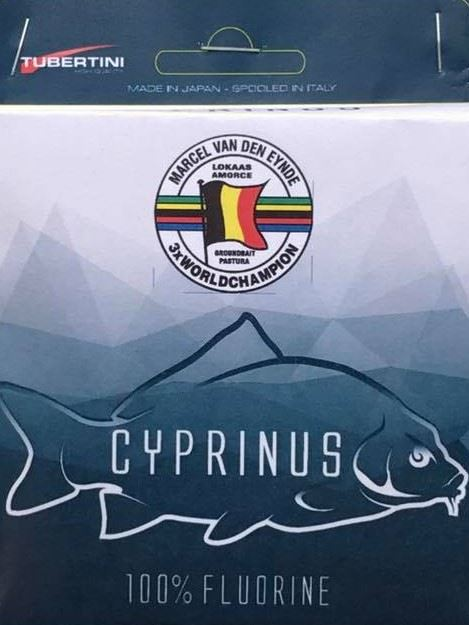 VDE Cyprinus NEW 2018