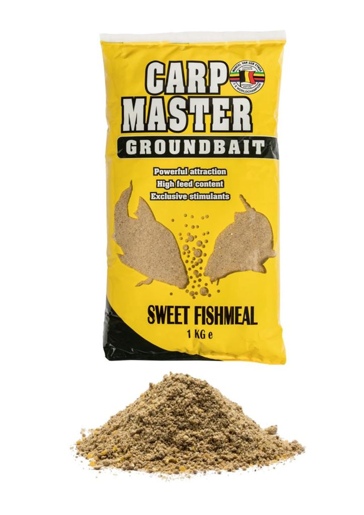 F1 Sweet Fishmeal NEW 2019