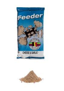 Feeder Cheese & Garlic 2/2 NEW 2020