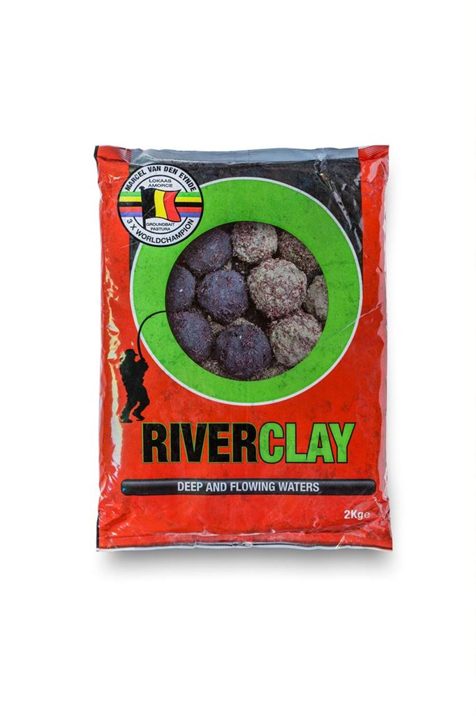 River Clay Brown
